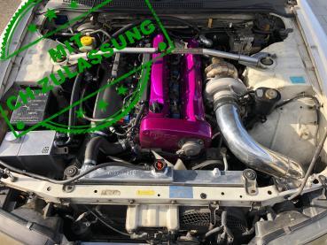 Nissan Skyline R32 / R33 GTR Single Turbo kit