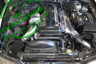 Toyota Supra MK4 Single Turbo Kit