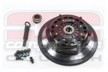 184MM RIGID TWIN DISC 16.15kg Competiton Clutch BRZ/GT86