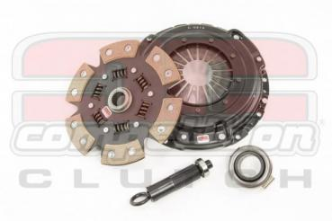 Competition Clutch Nissan 280Z(75-79) Stage 4
